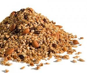 granola mound