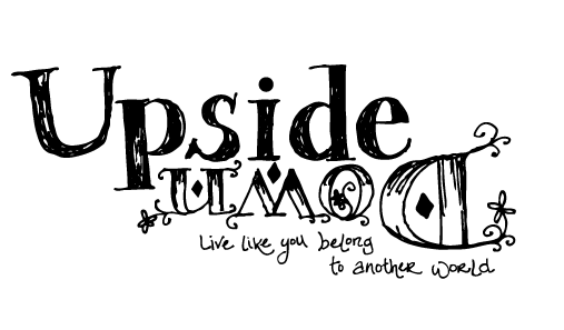 2013 Ponderosa Theme – Upside Down