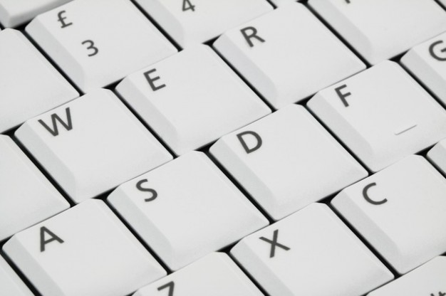 computer keyboard image