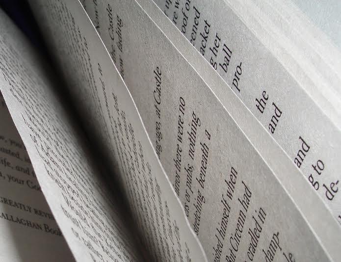 Joseph Bentz Book Pages