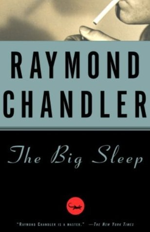 Joseph Bentz The Big Sleep Cover