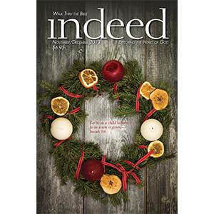 Indeed Magazine