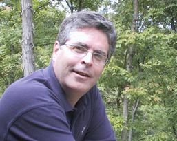 Doug Newton in Trees