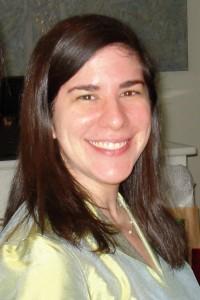 Elizabeth Mazer head shot