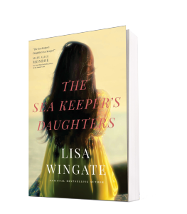 Lisa Wingate The Sea Keepers Daughter
