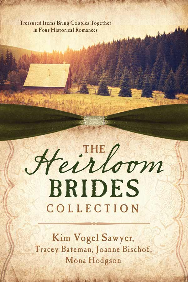 The Heritage Brides Collection