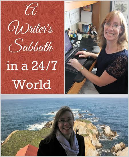 Sarah Sundin Sabbath Post