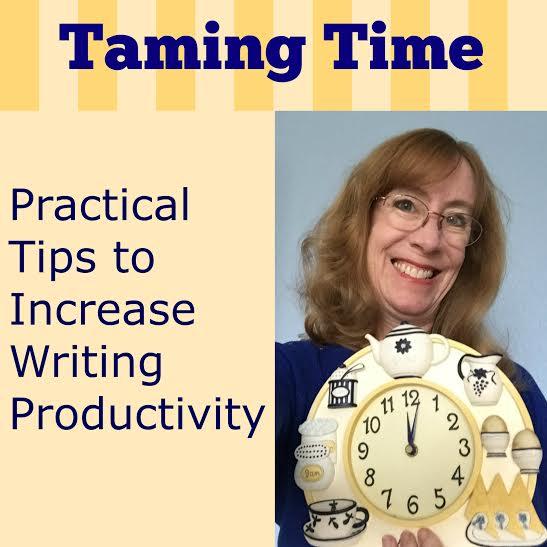 Sarah Sundin Taming Time image