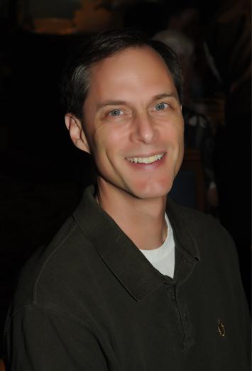 Jeff Gerke New Fiction Mentor