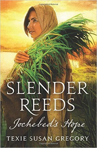 cover of the book slender reeds