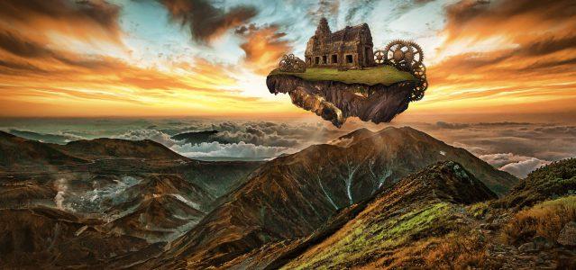 fantasy panorama